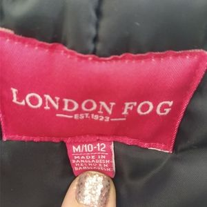 London Fog Snow Pants/Overall